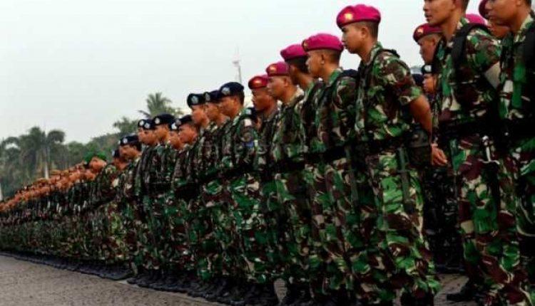 Panglima TNI Baru