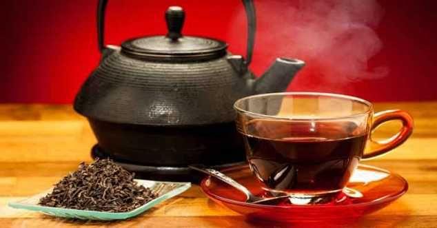 teh hitam untuk kesehatan