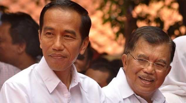 Pilpres 2019, Jokowi: Komunikasi Jalan Terus Setiap Hari