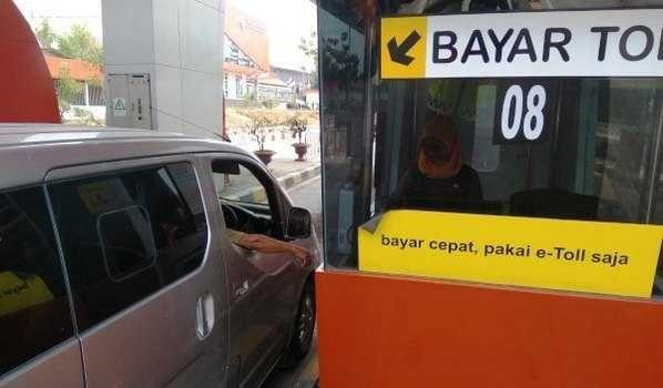Tol Tangerang-Merak Naik, Organdan dan Warga Protes