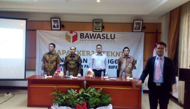 Bawaslu Banten 1