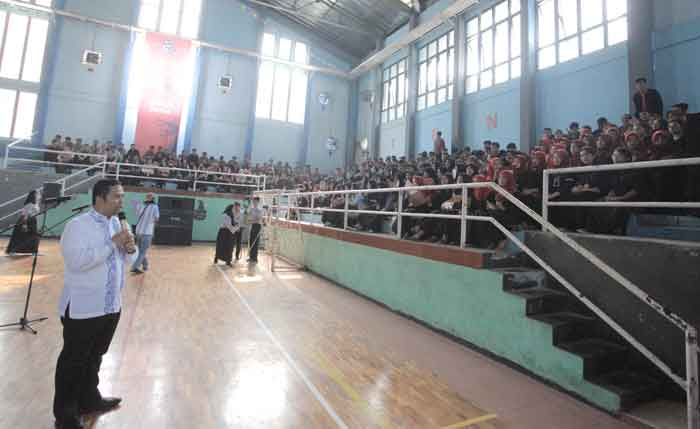 event Ten Nation ke 7 Kota Tangerang