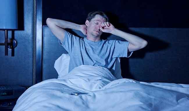 Risiko Sakit Kepala Saat Bangun Tidur