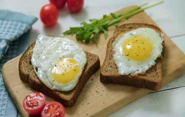 makanan sumber kebutuhan protein anak