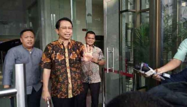 Kasus e-KTP Marzuki Alie