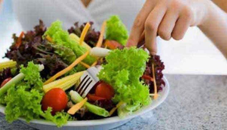 Diet mediterania bikin kuat