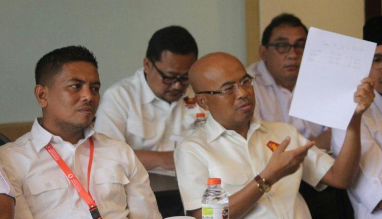 Gerindra Banten Pileg