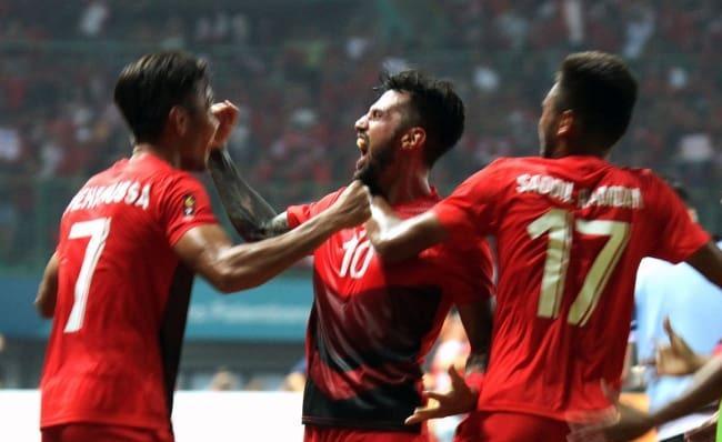 pemain naturalisasi indonesia