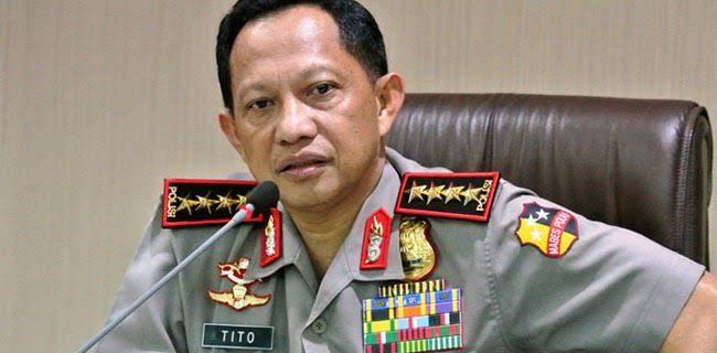 personel TNI/Polri