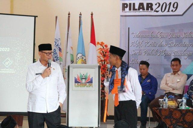 Revolusi Industri Banten