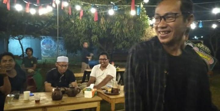 Saung Banksasuci Kota Tangerang