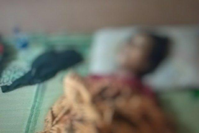 Mengidap Maag, Gadis Muda Ditemukan tak Bernyawa