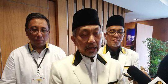Ahmad Syaikhu Terpilih Jadi Presiden Pks Menggantikan Sohibul Iman