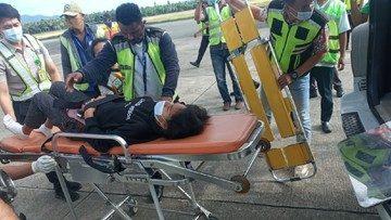 Penumpang Lion Air Rute Jayapura Makassar Melahirkan Di Pesawat 3 169