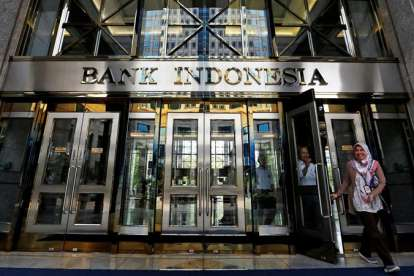 bank indonesia rueters mtb
