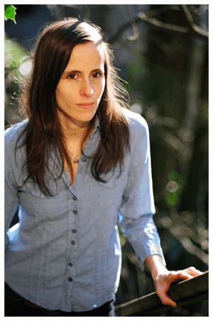 Americana singer/songwriter Sera Cahoone performs in Billings Sept. 30.