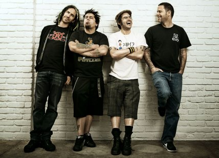 Punk rockers NOFX will make an appearance in Billings on April 23.