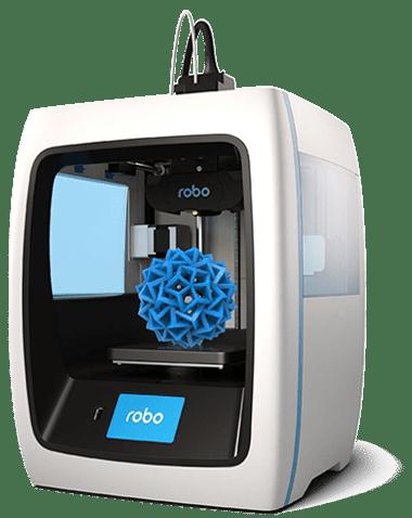 Robo 3D C2