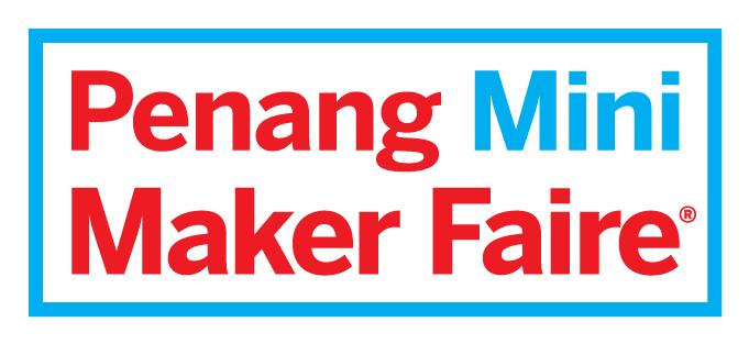 Penang Mini Maker Faire logo