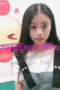 Escort KL Girl - Apple - Local Freelance Chinese - PJ Escort