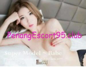 Escort KL Girl - Babe - Korean Model - PJ Escort