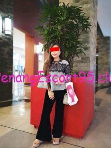 Escort KL Girl - Cherry - Local Freelance Chinese - Subang Escort
