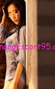 Escort KL Girl - Connie - Local Freelance Chinese - PJ Escort