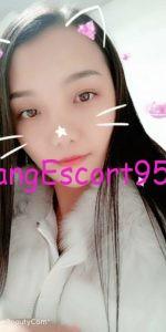 Escort KL Girl - Jiao Jiao - China - Subang Escort