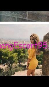 Escort KL Girl - Miya - Ukraine - Subang Escort