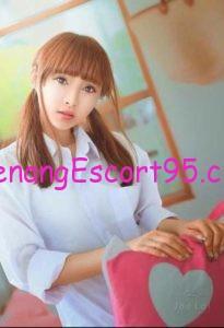 Escort KL Girl - Hanna - Korean - Subang Escort