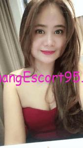 Escort KL Girl - Nadia - Local Freelance Malay - PJ Escort