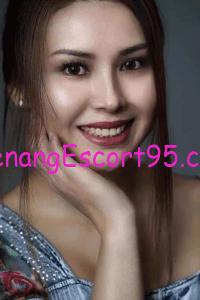 Escort KL Girl - Sati - Argentina - PJ Escort