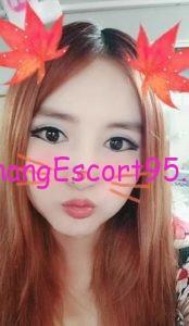 Escort KL Girl - Jessica - Korean - Subang Escort