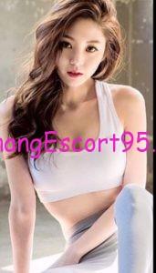 Escort KL Girl - Suzy - Korean - Subang Escort
