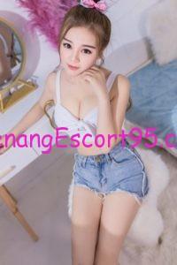 Escort KL Girl - Yu Xin - China Model - Subang Escort