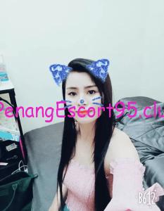Penang Escort Girl - Mandy - Vietnam - Penang Escort