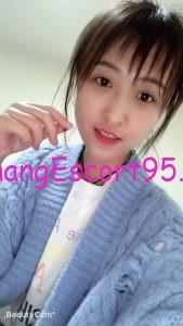 Escort KL Girl - Le Le - China Model - Subang Escort