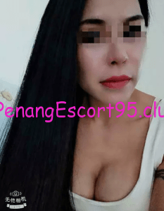 Penang Escort Girl - Gucci - Local Freelance Chinese - Penang Escort