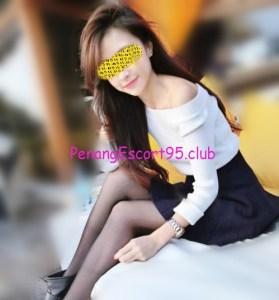 Escort KL Girl - Renee - Local Freelance Chinese - PJ Escort