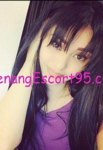 Escort KL Girl - Marina - Russian - Subang Escort