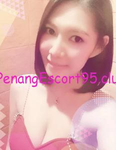 Penang Escort Girl - Lucky - Thailand - Penang Escort