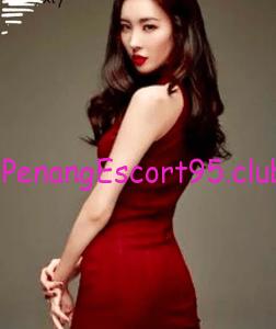 Escort KL Girl - Jina - Korean - PJ Escort