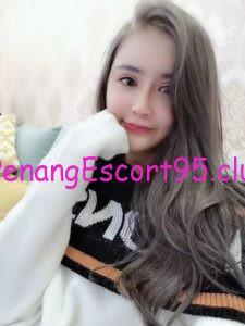 Escort KL Girl - Baby - Canada Mix US - Subang Escort