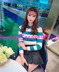 Ipoh Escort Girl - Yan Zi - China - Ipoh Escort