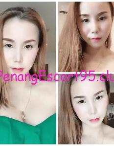 Penang Escort Girl - Jib - Liao - Penang Escort
