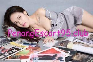 Escort KL Girl - Angela - China - Subang Escort