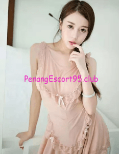 Penang Pretty Korean Escort SErvice