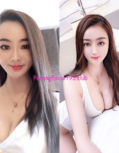 Penang Escort Sexy Girl - Ye Zi - Pretty China Escort Girl