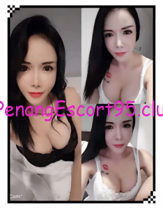 Penang Georgetown Pretty Escort - Cathy - Big Boobs Thai Escort