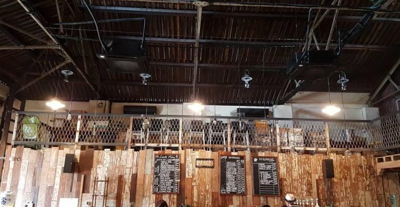 Gudang Cafe Penang